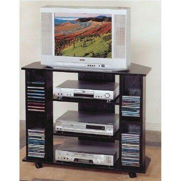 Ore International R556BK 35TV Stand