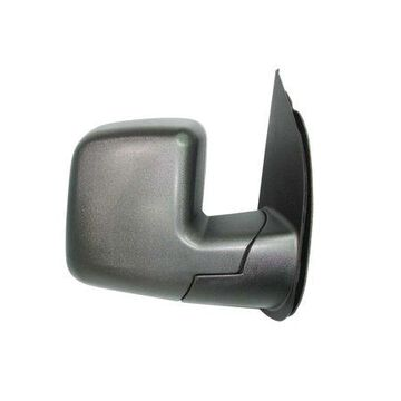 TYC 3210111 Non-Heated Manual Replacement Passenger Side Mirror