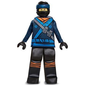 Disguise Jay Movie Prestige Child Costume-Medium (7-8)