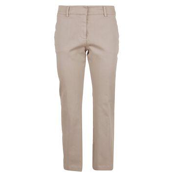 True Royal Sandy Pants