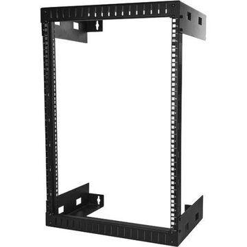 StarTech.com 15U Wall Mount Server Rack- Equipment Rack - 12in Depth (rk15wallo)