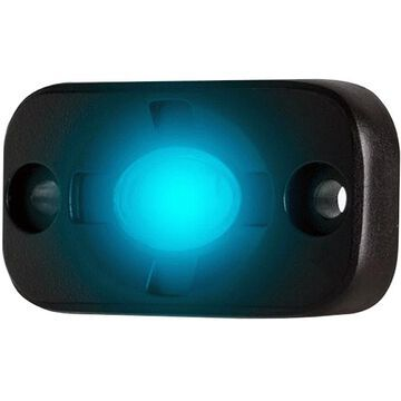 Metra Blue Auxiliary Lighting Pod