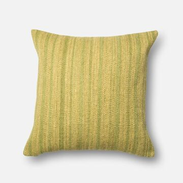 DSETP0168GR00PIL3 22 x 22 in. Contemporary Down Insert Decorative Pillow - Green