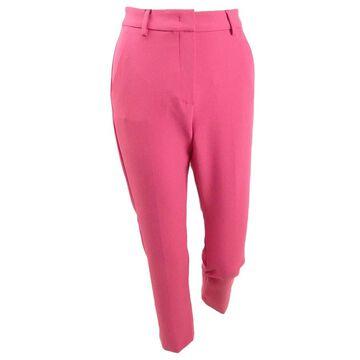 Weekend Max Mara Women's Classic Suit Pants