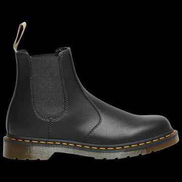 Dr. Martens 2976 Vegan Dress Boots - Black