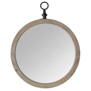 Stratton Home Decor Catalina Mirror