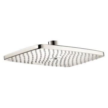 Hansgrohe 27380831 Raindance Polished Nickel Showerhead