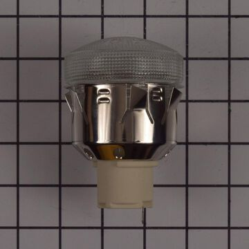 Amana Range/Stove/Oven Part # WP7407P182-60 - Light Socket - Genuine OEM Part