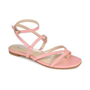 Journee Collection Women's Serissa Sandal Women's Shoes