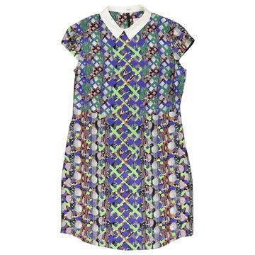 Peter Pilotto Multicolour Silk Dresses