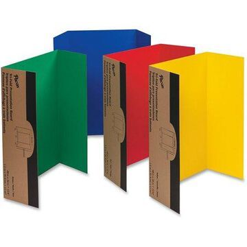 Pacon Tri-Fold Display Boards, 48