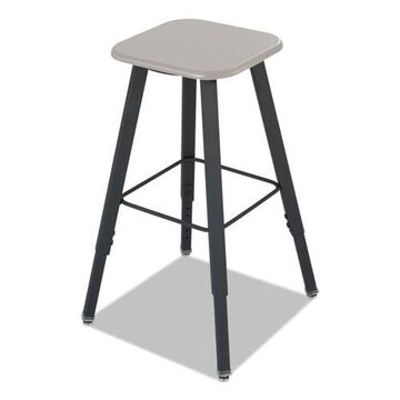 Safco AlphaBetter Adjustable-Height Student Stool