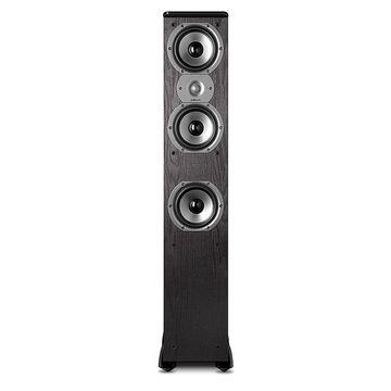 Polk Audio TSi400 4-Way Tower Speaker with Three 5-1/4