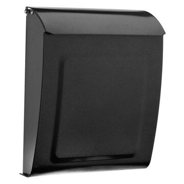 Architectural Mailboxes Aspen Mailbox, Pewter