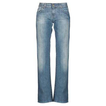 BALLANTYNE Denim pants