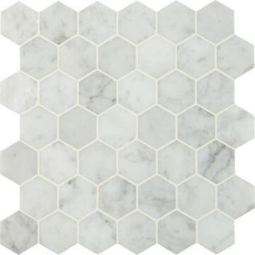 MSI SMOT-2HEXP Carrara White - 2