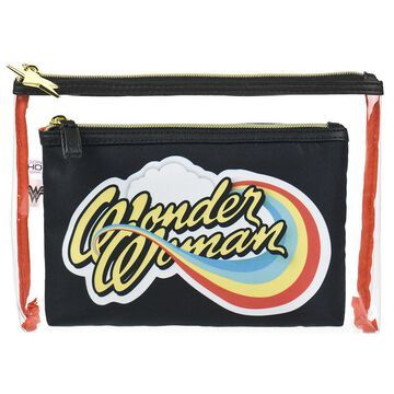 Allegro WB Wonderwoman Set
