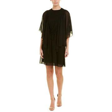 See By Chloe Angel Sleeve Shift Dress
