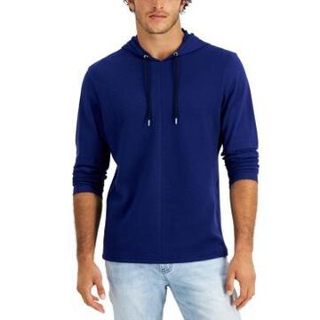 Inc International Concepts Men's Changed Hoodie, Created for Macy's