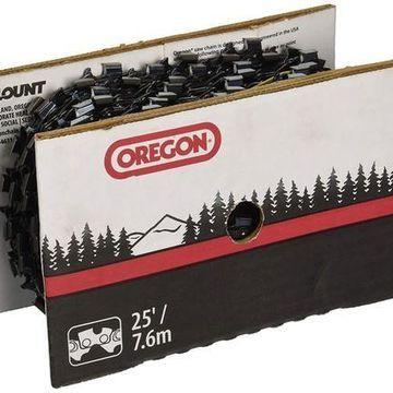 ''Oregon 72LPX025U 25-Feet Reel of Super 70 Chain, 3/8-Inch''