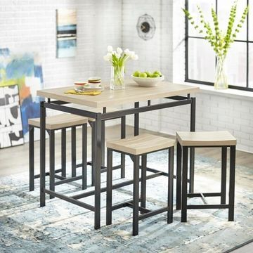 Simple Living Delano Counter Height Dining Set