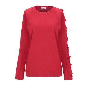 REDValentino Sweaters