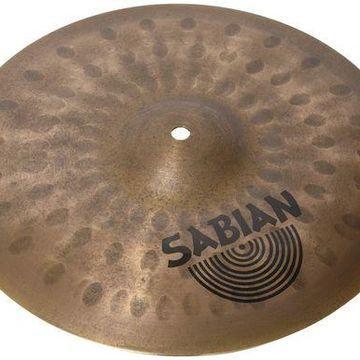 ''Sabian 13'''' HHX Fierce Hi-Hat Cymbals 11302XNJM''