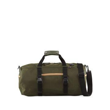Men's Water-Resistant Duffel Bag