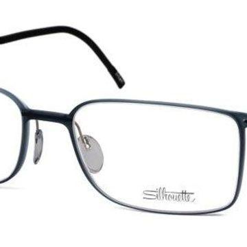 Silhouette URBAN LITE 2884 6059 52 New Unisex Eyeglasses
