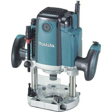 Makita RP1800 3-1/4 HP Plunge Router