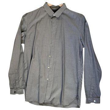 The Kooples FW19 Black Cotton Shirts