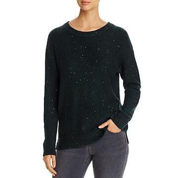 Karl Lagerfeld Paris Sequined Sweater