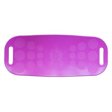 Simply Fit Balance Board, Magenta, As Seen on TV