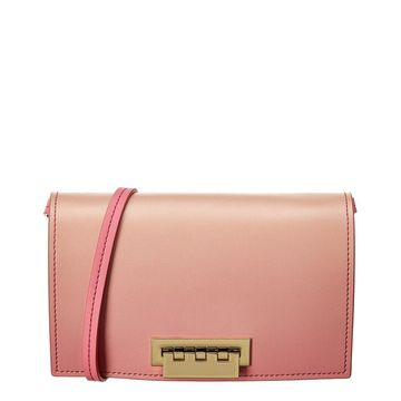 Zac Zac Posen Earthette Leather Crossbody