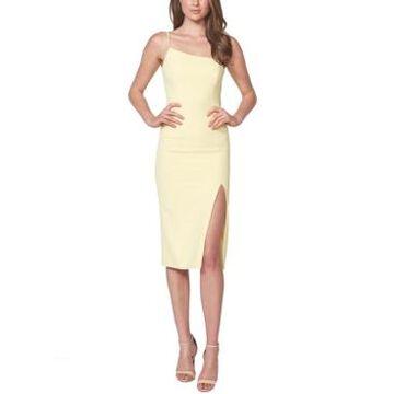 Bardot Suzana One-Shoulder Dress