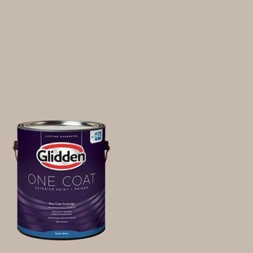 Legendary, Glidden One Coat, Exterior Paint and Primer