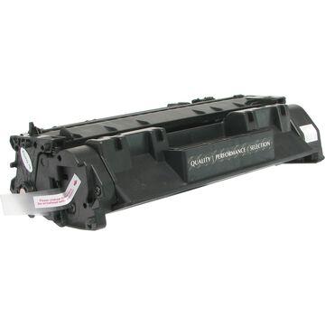 V7 Black Toner Cartridge for HP LaserJet P2030 - Laser - 2300 Pages
