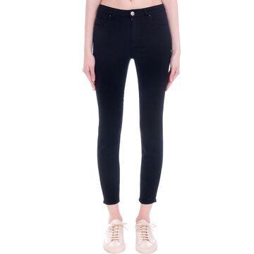 Haikure Moorea Pants In Black Cotton