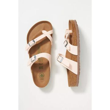 Birkenstock Mayari Sandals By Birkenstock in Pink Size 37