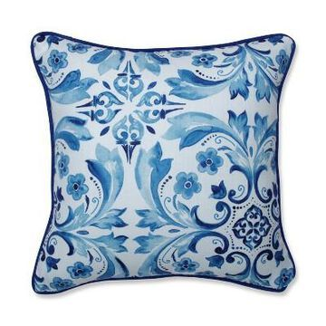 Fresco Delft - Pillow Perfect