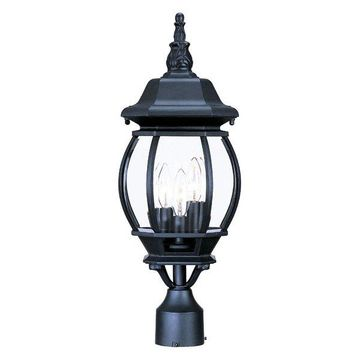 Acclaim Lighting 5171 Chateau 3 Light Post Light