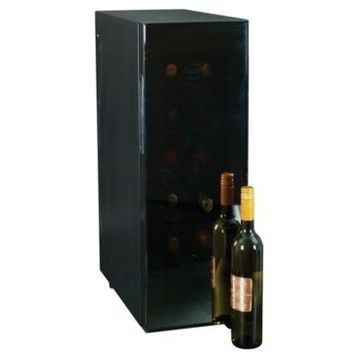 Koolatron Urban Series 12 Bottle Slim Countertop Wine Cellar