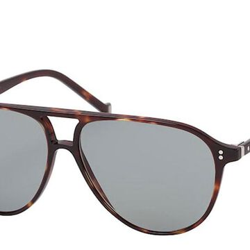Hackett HSB887 143P Men's Sunglasses Tortoise Size 56