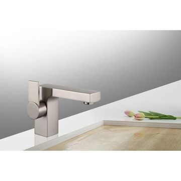 Legion Furniture ZY6053-BN cUPC Faucet with Drain