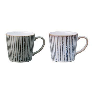 Wax Multi Set of 2 Mugs