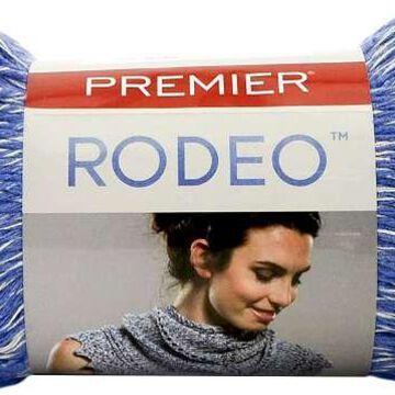 Premier Yarns Rodeo Medium Blue
