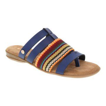 Gloria Vanderbilt Jamma Women's Slide Sandals