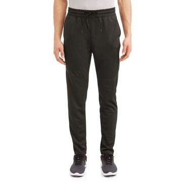 RBX Men's Bonded Zipper Pant