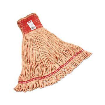 Web Foot Wet Mop