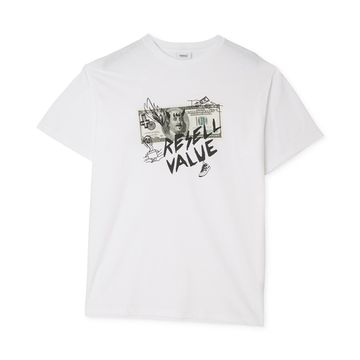 Men's Resell Value Graphic T-Shirt